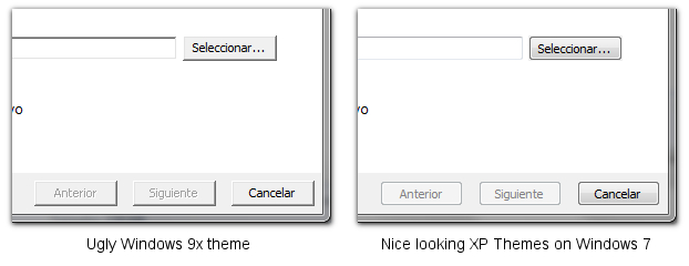 normal_theme-vs-xp_theme
